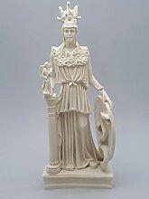 greekartshop Athena Minerva Statue griechische
