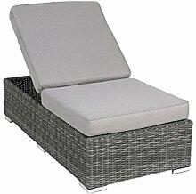 greemotion Gartenliege als Lounge-Modul Bari -