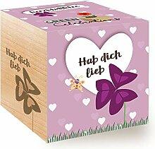 Green Celebrations, Herzblattklee (Love Plant),
