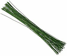 Green Crafting Blumendraht, 35,6 cm, 18 Gauge,