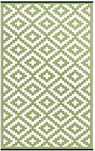 Green Decore Deko-Outdoor-Teppich Nirvana,