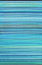 Green Decore Wendbarer Öko-Teppich aus recyceltem