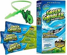 Green Gobbler Abflussfrei I Abflussreiniger I