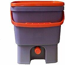 GREEN INNOVATION Komposter-Küche Aquatlantis Biobox 20L, ohne Kompost-Aktivator