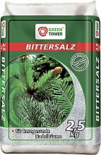Green Tower Bittersalz 2,5kg Beutel