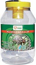 GREEN TOWER Fliegenfalle