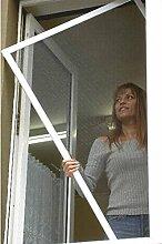GREEN TOWER Insektenschutz Fenster Alu