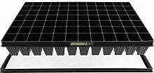 GREEN24 Anzucht-Set 84-PRO - automatische