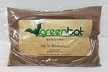 GREENBAT Beutel 1 kg pulver NPK 7-6-3 Biologischer