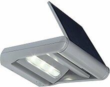 GreenBlue GB131 Solar Wandlampe Wandleuchte mit