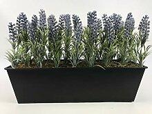 Greenbrokers Limited Künstliche Blumenkasten mit