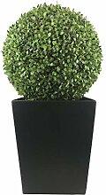 Greenbrokers Limited Pflanzgefäß aus Blech,