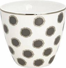 GreenGate - Becher, Tasse, Latte Cup - Savannah -