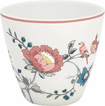 Greengate - Becher, Tasse, Latte cup - Sienna -