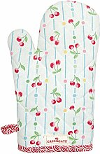 Greengate COTGRICHE0104 Cherry Grillhandschuh