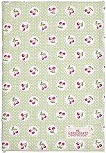 GreenGate COTTAB150CHB3902 Cherry Berry Tischdecke