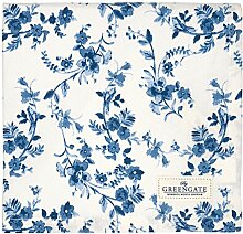 GreenGate COTTAB150VAN2502 Vanessa Tischdecke Blau