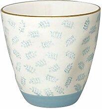 GreenGate- Cup/Becher ohne Henkel - Lianna Pale