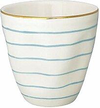GreenGate- Cup/Becher ohne Henkel - Sally Pale