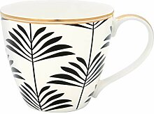 GreenGate-Gate Noir- Mug Maxime Black