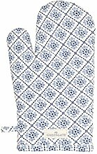 GreenGate Grillhandschuh - Grill Glove - Oona Blue