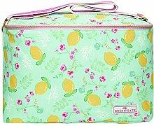 GreenGate - Kühltasche - Wachstuch -