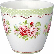 GreenGate- Latte Cup- Mary White