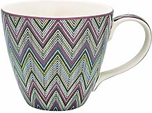 GreenGate- Mug/Becher- Henkelbecher- Zindy Dark
