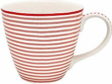 GreenGate- Mug/Henkelbecher - Thea Red