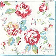 GreenGate Papierservietten - Paper Napkin - Amanda