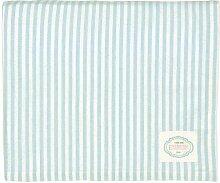 GreenGate Tischdecke Alice Pale Blue 145x250 cm