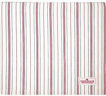 GreenGate - Tischdecke - Betsy - White - 145x250cm