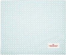 GreenGate Tischdecke Helle Pale Blue 145x250 cm