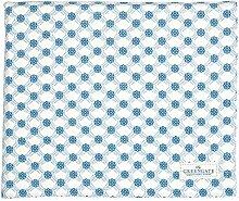 GreenGate Tischdecke Lolly Blue 145x250 cm