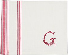 GreenGate Tischdecke - Tablecloth - G Raspberry