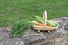 Greenkey Garden & Home Small Garden Trug Kleiner