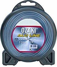 GREENSTAR 3857Schutzhülle Nylonband Aluline Ozaki, schwarz, 32212