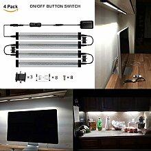 GreenSun 5W LED Unterbauleuchte Lichtleiste