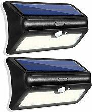 GreenSun LED Lighting 3 Modi Solarlampe LED