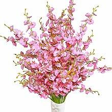 Greentime Künstliche Orchideen für Hochzeit,