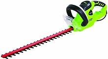 Greenworks Elektrische Heckenschere 56cm 500W -