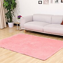 GRENSS 1 Stück komfortable Teppich für