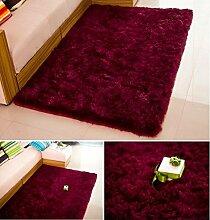 GRENSS 12 Größen Super weicher Seide Wolle