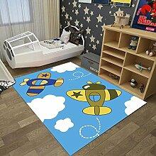 GRENSS Cartoon Kinder Teppich benutzerdefinierte