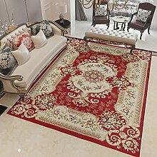 GRENSS Das Wohnzimmer Teppich Schlafzimmer mit
