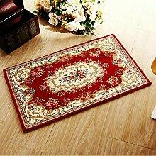 GRENSS Im europäischen Stil Home Textile Teppich