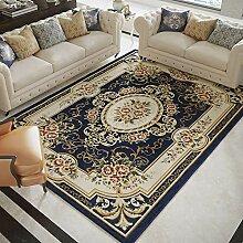 GRENSS Im europäischen Stil Wohnzimmer Teppich
