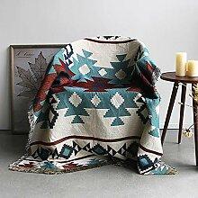 GRENSS Kelim Teppich für Sofa Wohnzimmer