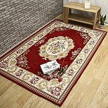 GRENSS Luxus Europäische Exquisite Teppich für
