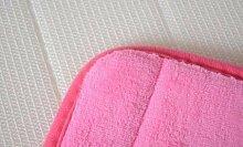 GRENSS Memory Foam Teppich Home Badezimmer
